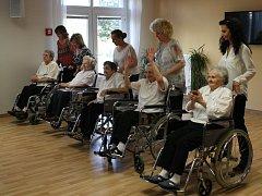 Kyjovské Centrum služeb pro seniory slaví pětapadesát let. V současnosti zde žije sto třicet uživatelů.