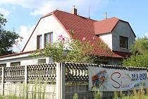 Rodinný dům v Hodoníně v Měšťanské ulici, jehož koupi městem doporučili radní.