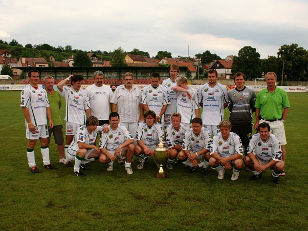 Vino Cup 2007