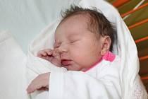 Izabela Maradová, 19. září 2019, Nemocnice Kyjov, 53 centimetrů, 3800 gramů