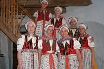 Kuželovské zpěvulky.