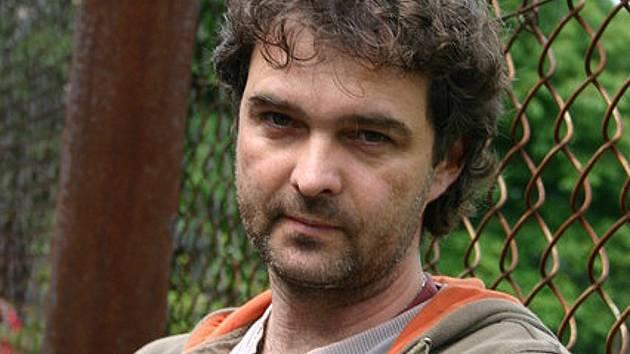 Ředitel Zoo Hodonín Martin Krug.