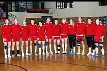 Házenkářky Veselí nad Moravou porazily pražské Kobylisy 35:25 a postoupily do čtvrtfinále Českého poháru žen.