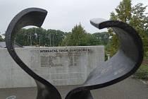 Památník - Internační tábor Svatobořice