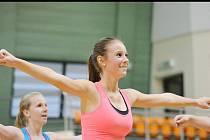 Sportovní hala TEZA nedávno patřila téměř dvěma stovkám soutěžících. Na Slovácku se představili nejmenší děti, mládež i soutěžící nad sedmadvacet let. Do Hodonína se sjeli jednotlivci z celé Moravy a bylo se rozhodně na co koukat.