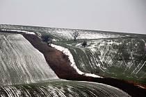 I zimu si dříve hospodáři dělili na dvě části.