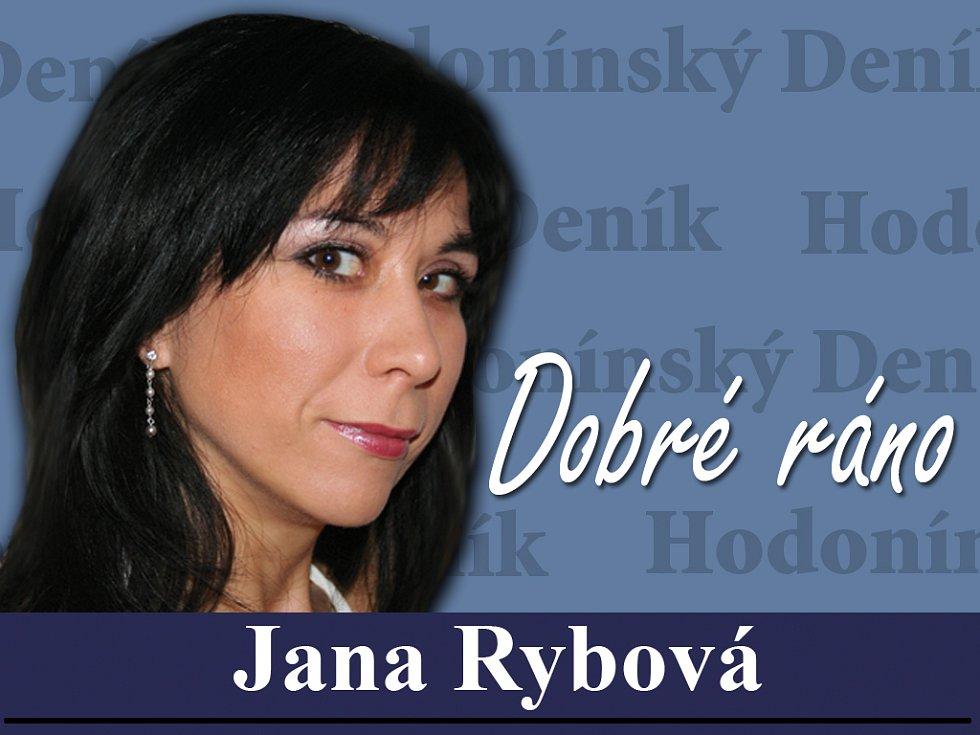 Jana Rybová