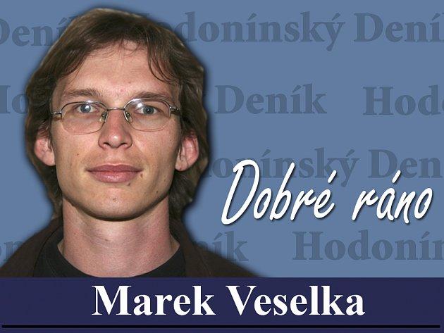 Marek Veselka