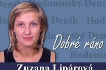 Zuzana Lipárová