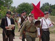 Mezi doškovicemi rachotila střelba, legie dobyly Kazaň