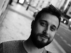 Tomáš Bezděčka mění filmové záběry