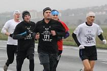 Šestadvacátý ročník populárního běhu Hodonín-Holíč-Skalica se koná v sobotu 17. prosince. Letos se startuje na Masarykově náměstí v Hodoníně a běžce znovu čeká náročná trať dlouhá 12,6 kilometru.
