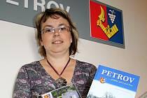 Petrov si k výročí šesti set let první zmínky o obci nadělil novou knihu i CD.