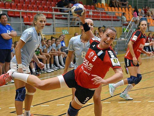 Jedenáctý ročník Slováckého poháru přinesl skvělou házenou a zajímavou konfrontaci šesti účastníků evropských pohárů.
