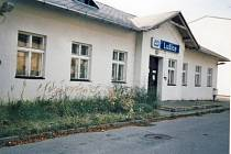 Lužické nádraží