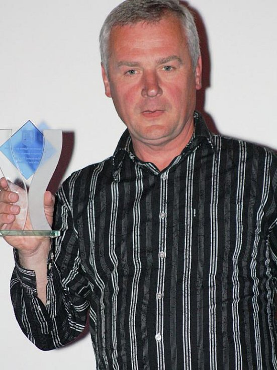 Vítězové ankety o nejlepšího sportovce Kyjova v roce 2010.