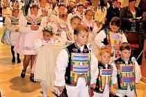 Vznikl nový kalendář. Své fotografie v něm má devět obcí Mikroregionu Ždánicko.