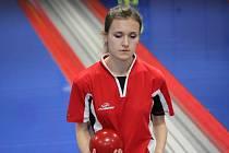 Ratíškovická kuželkářka Martina Šupálka skončila na mistrovství České republiky dorostenek čtvrtá.