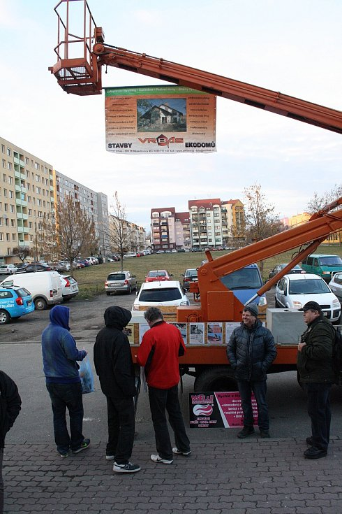 Stavební výstava v Hodoníně - Stavíme, bydlíme.