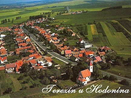 Terezín u Hodonína.
