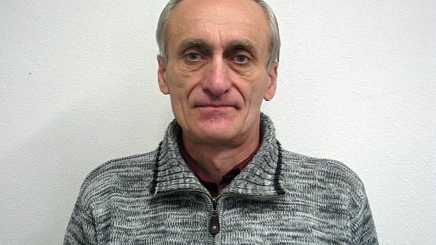 Hodonínský ekonom Jan Lunga.