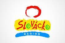 Logo sdružení Region Slovácko se sídlem v Uherském Hradišti.