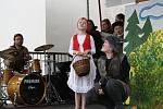 V Kyjově se v pátek a v sobotu uskutečnil první ročník Bambiriády.