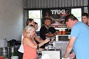 V Hodoníně se konal šestý ročník hudebního festivalu PON TÓN.