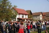 Turistické pochody Slováckými vinohrady pořadatelé letos zrušili. Kvůli koronaviru.