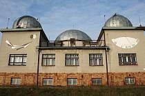 Hvězdárna ve Ždánicích je roky zavřená.