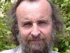 Marcel Řimák.