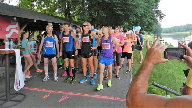 Olympijský běh v Hodoníně se odkládá