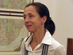 Lenka Tenedini nasbírala s manželem už téměř padesát starých map Moravy.
