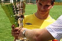 Vítězem pátého ročníku Memoriálu Ondřeje Voříška se staly mladíci z Teplic, kteří obhájili loňské prvenství. Ve finále si Severočeši snadno poradili s pražskou Spartou, kterou porazili 3:0.