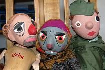 Aktivita občanského sdružení Futra se zaměřila hlavně na loutkové divadlo, práci s dětmi a pořádání výstav.
