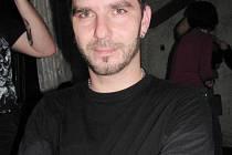 Jano Škorec, bubeník kapely Desmod