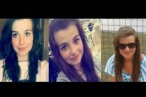 V úterý večer odešla z domova, nevrátila se a ani se nespojila s rodinou či známými. Teprve čtrnáctiletou Natálii Horňáčkovou z Veselí nad Moravou hledají policisté.