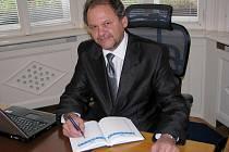 Hodonínský starosta Igor Taptič.