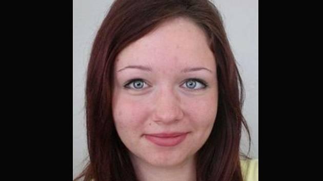 Policie pátrá po sedmnáctileté Kristýně Havlíkové.
