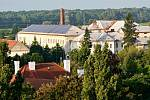 Hodonín je město s bohatou historií.