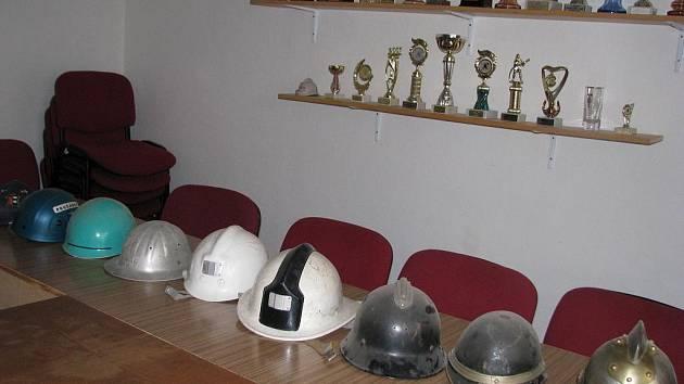 Sbor dobrovolných hasičů Prušánky
