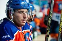 Sedmadvacetiletý hokejista Jakub Sajdl se po angažmá ve francouzském Marseille vrátil zpět do rodného Hodonína.