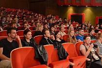 Festival filmů Kyjograf potrvá od pátku do neděle