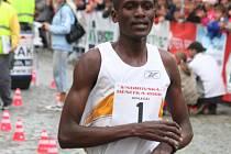 Keňan Jonathan Koilegei.