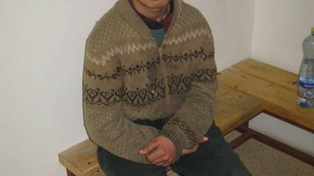 Neznámý mladík z Kyjova