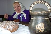 Velikonoční pořad Velká noc otevřel sezonu strážnického Muzea vesnice jihovýchodní Moravy.