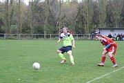 První kolo na Hané děvčata z Nesytu zvládla výhrou 3:1. Znovu se s Olomoucí potkala v nedělním odvetném zápasu na hodonínské půdě, kde s přehledem 4:0 zvítězila.