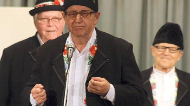 Dubňanský mužský pěvecký sbor vznikl téměř před pětadvaceti lety, 5. ledna 1989.