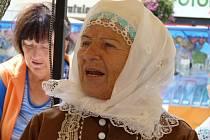 Kyjovské letní slavnosti. Ilustrační foto.