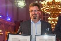 Vinařem roku 2020 byl 19. srpna 2020 v Praze vyhlášen Milan Sůkal z Nového Poddvorova (vlevo), který si také odnesl ocenění za nejúspěšnějšího rodinného vinaře.